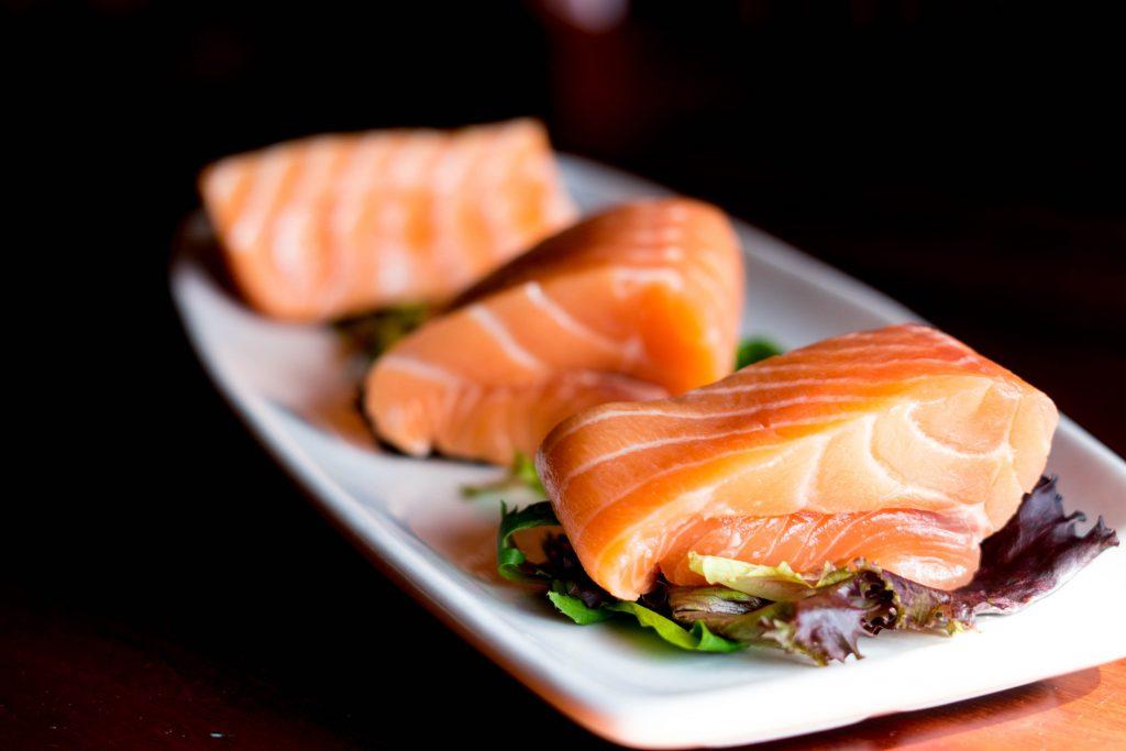 Cuxhaven Restaurant Fisch