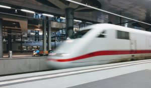Sylt Anreise Bahn Zug