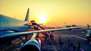 Sylt Anreise Flugzeug