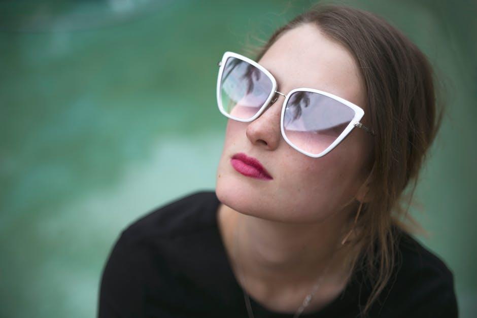 Sonnenbrillen sind so individuell wie ihre Träger selbst.